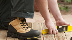 3 Ways To Safeguard Your Feet On The Job