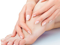 7 Tips For Taking Care of Your Feet