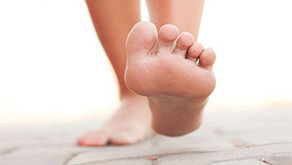 4 Ways To Build Strength in Feet and Ankles