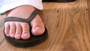 Keep Your Feet Healthy All Summer Long