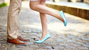 How to Choose Foot-Friendly Shoes