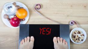Healthy Eating – Healthy Feet