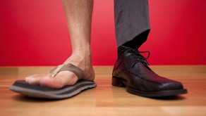 Simple Ways To Exercise Your Foot