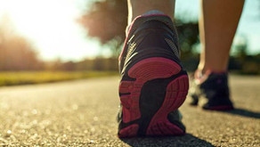 5 Steps for Walking Correctly
