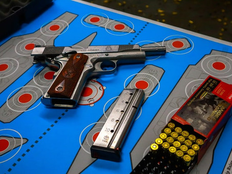 Constitutional/Permitless Carry: Why You Need A Concealed Carry Permit