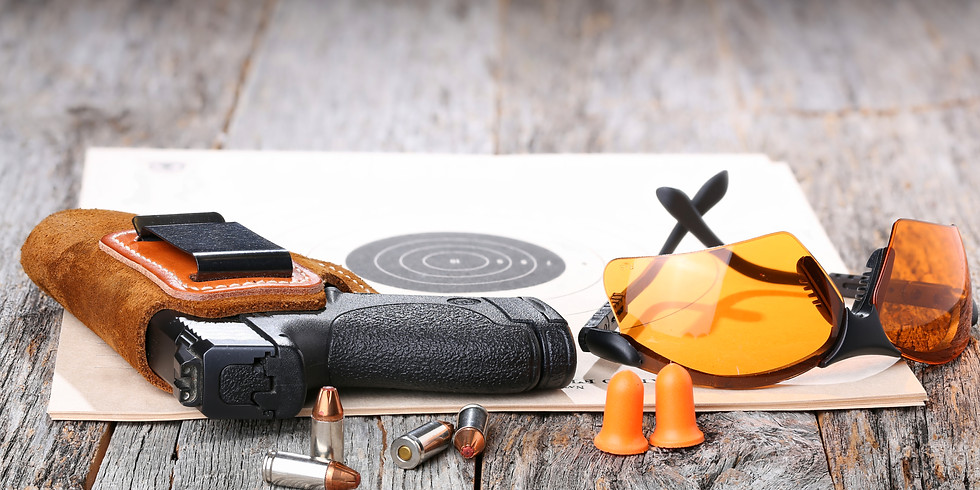 Advanced Handgun Techniques