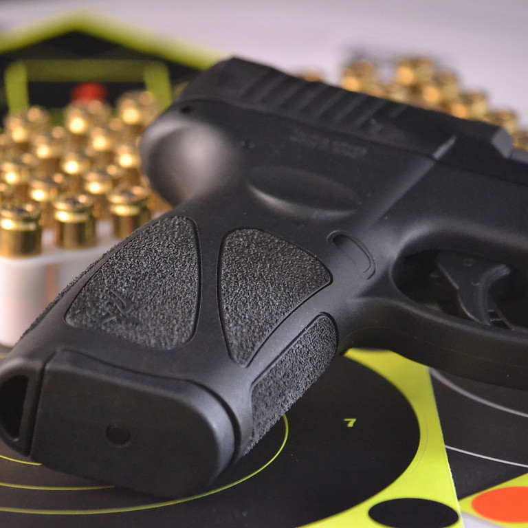 Forsythe Missouri Concealed Carry Oct 23 and 24, 2021
