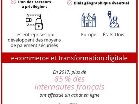 Contribuer à la construction du monde de demain: la transformation digitale (1/5)