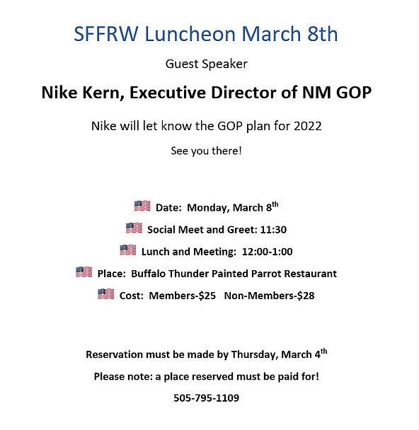 SFFRW Luncheon March 8th.jpg