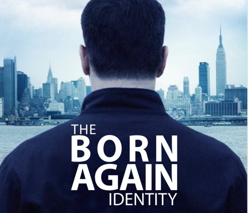 Born Again Identity Series
