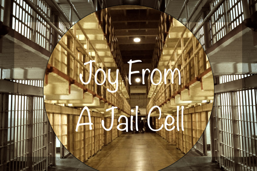 Joy from a Jail Cell Series