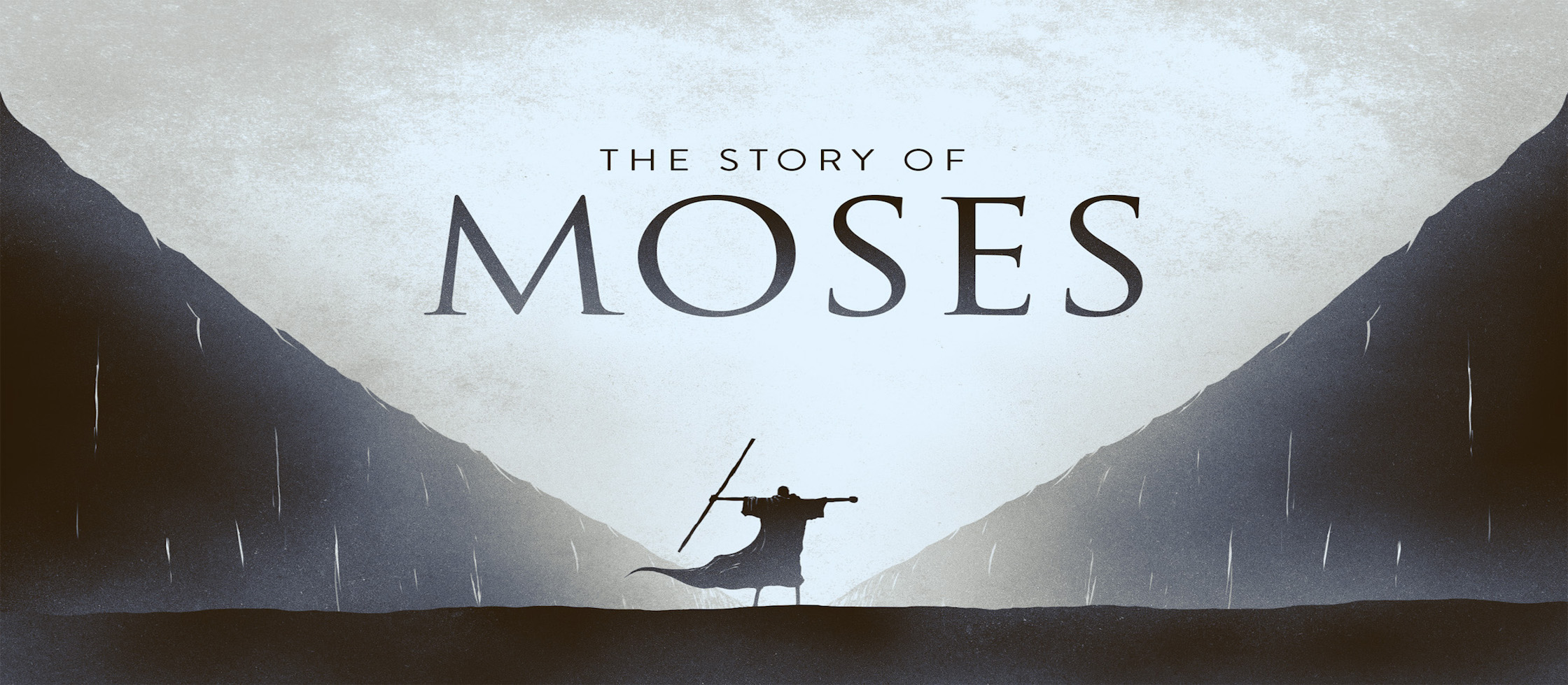 Life of Moses Series