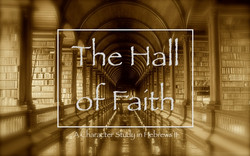 Hall of Faith Series