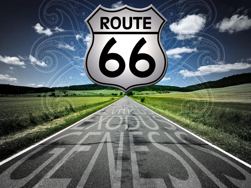 Route 66 Series