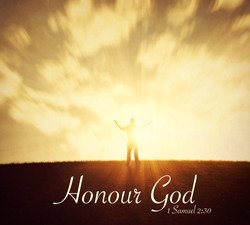 Honour God Series