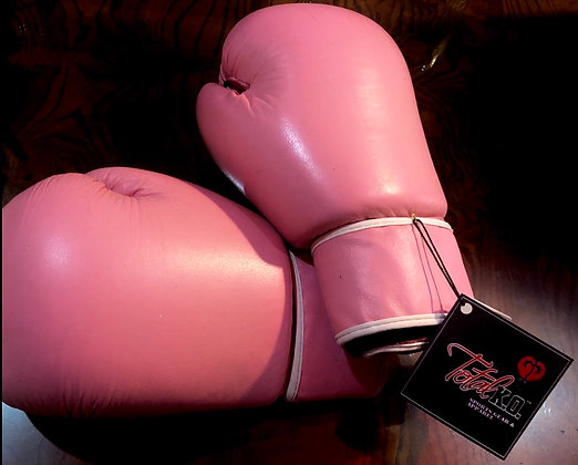 Tota K.O. Boxing Club Knockout Gloves
