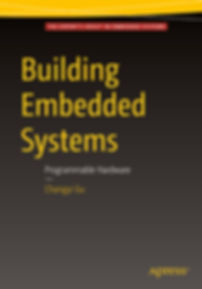 Building Embedded Systems, Programmable Hardware