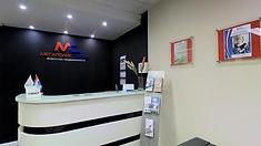3D тур Matterport по офису_1 Мегаполис