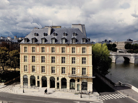 ⚖️ AVOCATS - JOB FAIR BARREAU DE PARIS 26/03/2021 & 1/04/2021