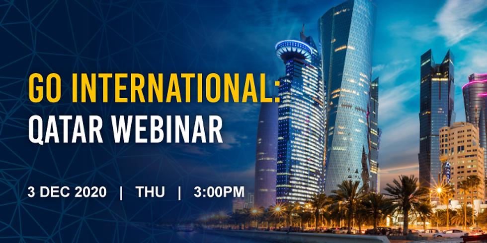 Go International: Qatar