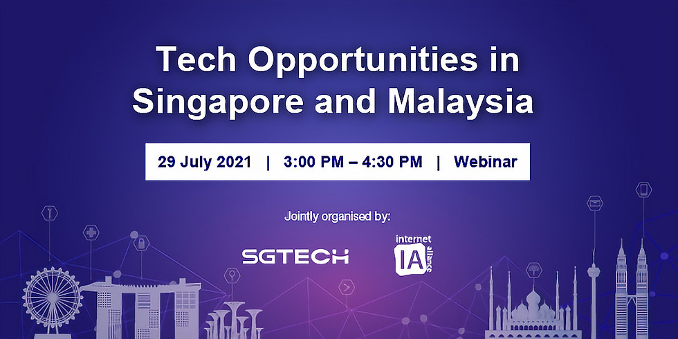 Tech Opportunities in Singapore and Malaysia