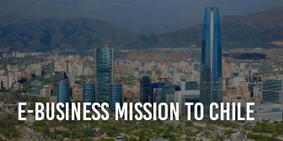 E-Business Mission to Latin America (Chile)