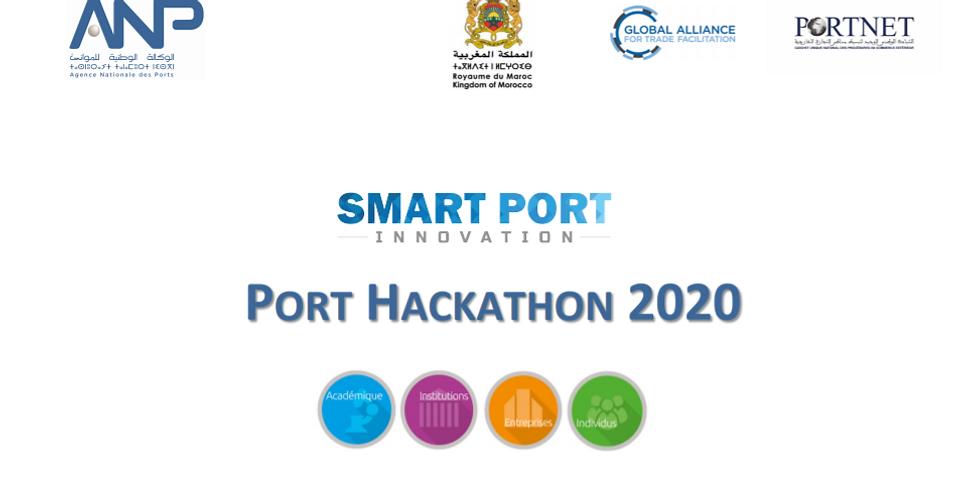 Smart Port Hackathon