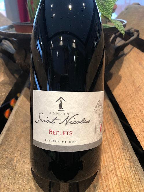 Domaine Saint Nicolas - Reflets Rouge
