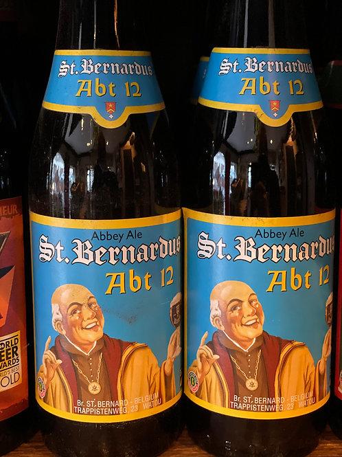 ST BERNARDUS 12 ABT 33CL