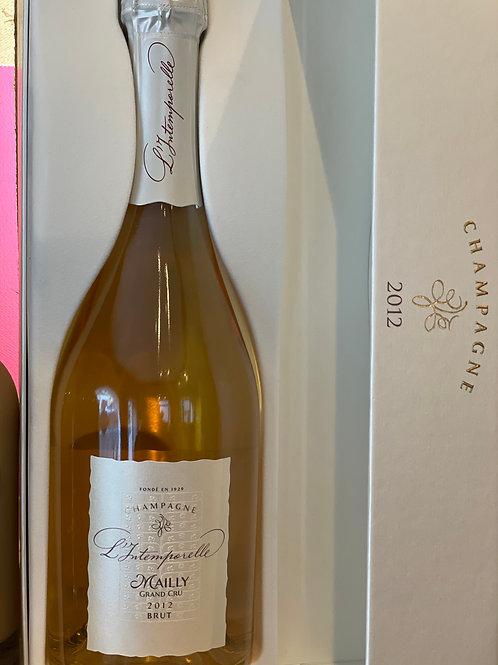 Champagne Mailly L'Intemporelle Coffret