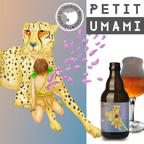 Brasseurs Cueilleurs - Petit Umami 33cl