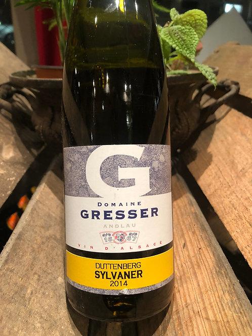 Domaine Remy Gresser - Sylvaner