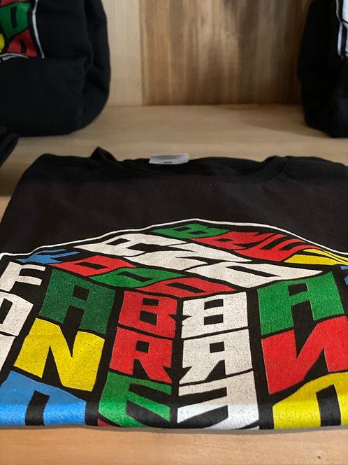 Tshirt F Fab Rubix
