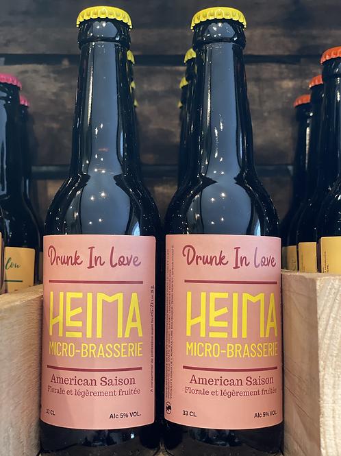 HEIMA - DRUNK IN LOVE