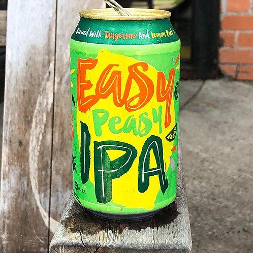Deep Ellum - Easy Peasy IPA 34cl