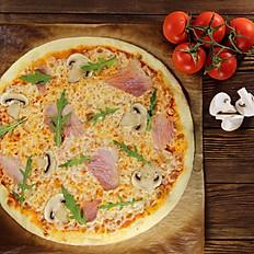 Пицца «Ветчина Грибы»