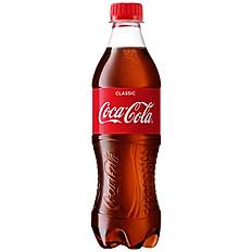 Coca Cola 0,5