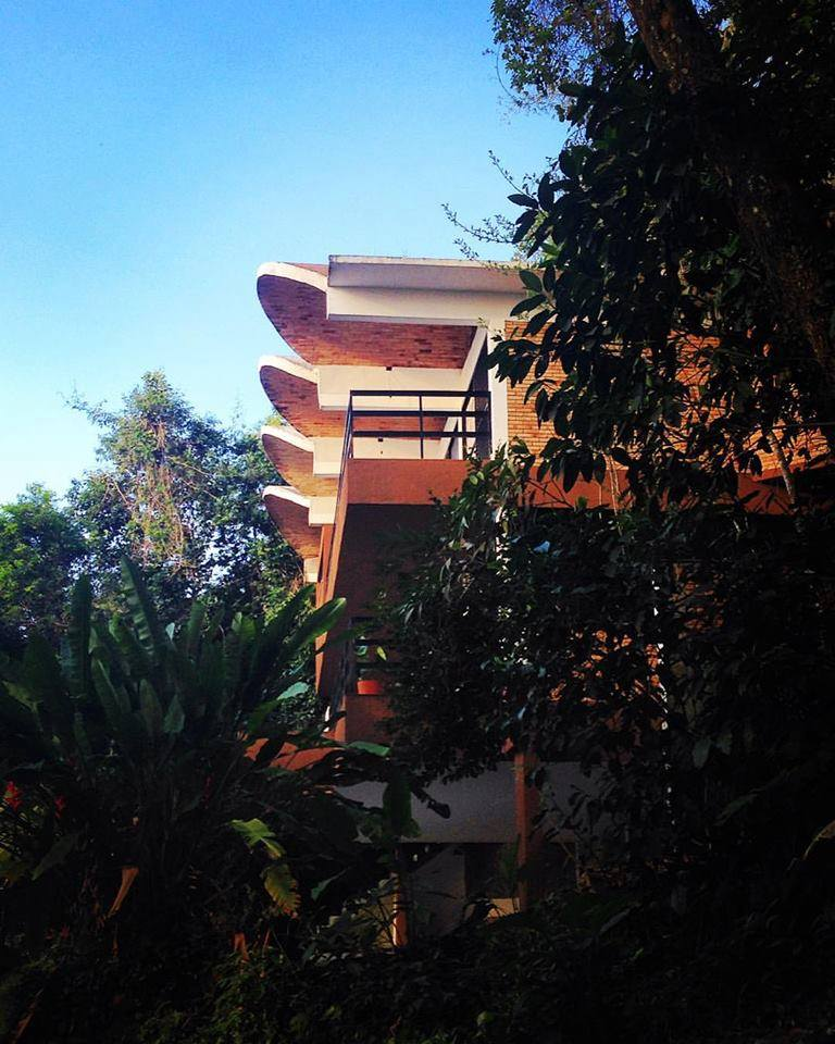 Residência Ubatuba