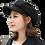 Thumbnail: 秋〜春つば付きベレー帽