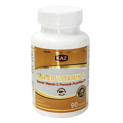 Super Vitamin C