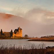 Kilchurn Castle - 17986_87_88