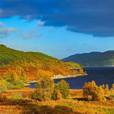 Loch Beinn a' Mheadhain - 27545_6_7