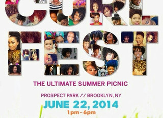 EVENT: CURLFEST, THE ULTIMATE SUMMER PICNIC, JUNE 22ND 2014!