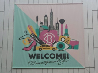MY THOUGHTS ON BEAUTYCONNYC
