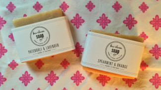 HARLEM SOAP PRODUCT REVIEW