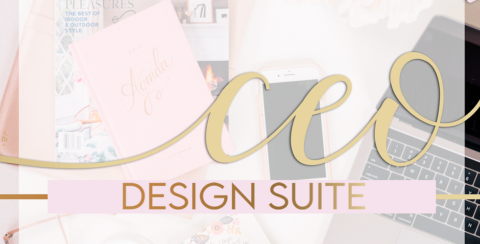 CEO Design Suite