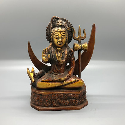 Shiva statue (A-20)