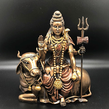 Shiva statue (S1)
