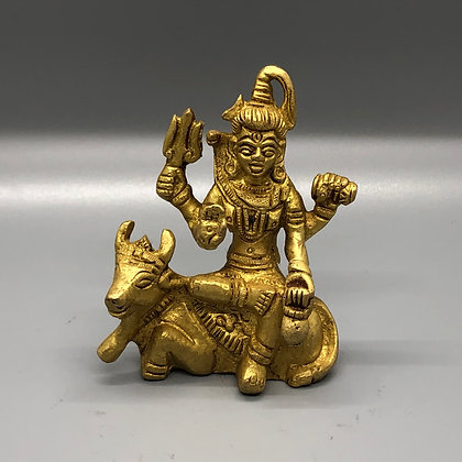 Shiva statue (A-19)