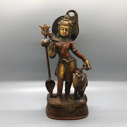 Shiva statue (A-15)